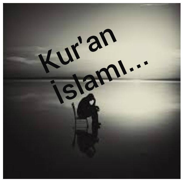 """Yusuf Kaplan'ın """"Geliyorum diyen felâket: 'Kur'ân İslâm'ı' söylemi"""" yazısına bir cevap"""