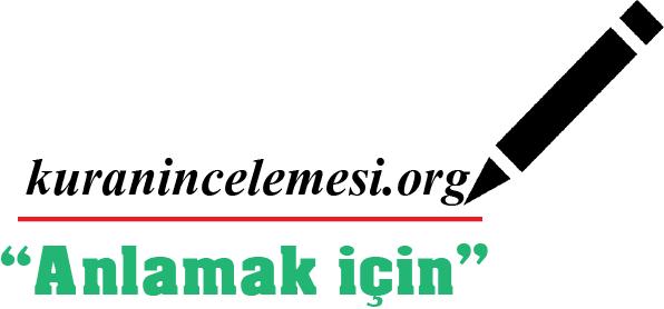 Kuran yazıları sitesi