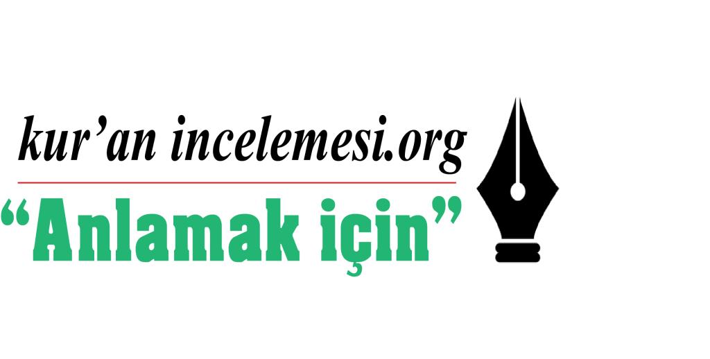 Kuran yazıları sitesi Logo