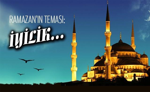 Ramazan aslında nedir?